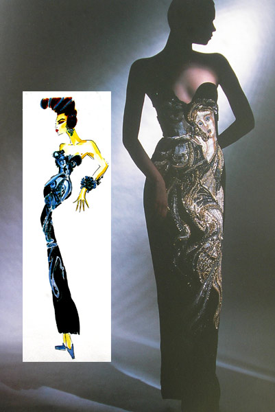 греческие вечерние платья