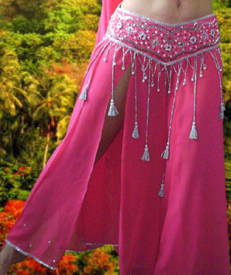 Как сшить юбку-солнце Сшить юбку солнце или полусолнце несложно.